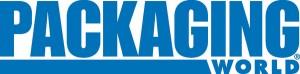 PackagingWorld Logo